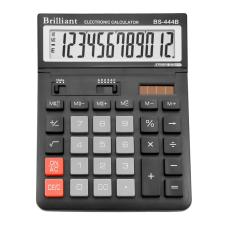 Калькулятор BS-444В 12 разрядов 2-питание
