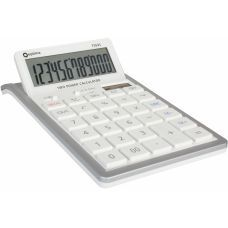 Калькулятор настольный Optima 12 разрядов размер 180*108*215мм