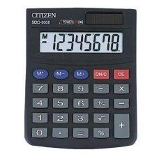 Калькулятор SDC-805II 8 разрядов