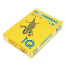 Бумага цветная A4 80г/м2 неон жёлтый 500л. NEOGB