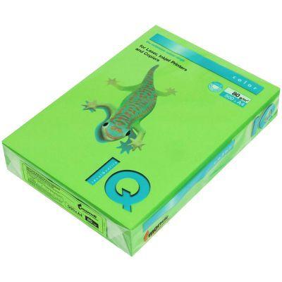 Бумага цветная A4 80г/м2 насыщенный зеленый 500л. MA42 (АН1165)
