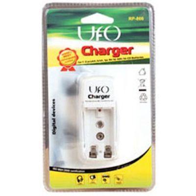 Зарядное устройство для аккумуляторов RP866 +2xHR AAA 850mAh (RP866 +2xHR AAA 850)