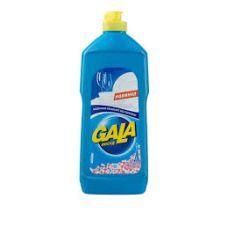 Жидкость для мытья посуды GALA 500мл, парижский аромат