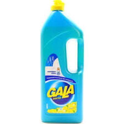 Жидкость для мытья посуды GALA Лимон/Яблоко 1л (80238727)