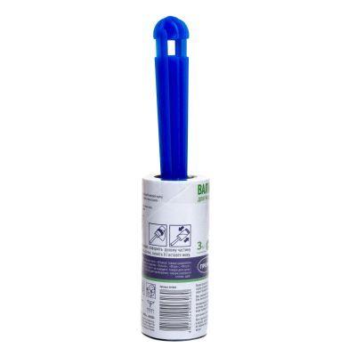 Валик для чистки одежды с ручкой 3 м (301604)