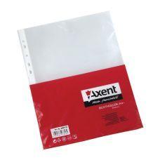 Файлы А4+ глянцевые 90мкм 20 шт.