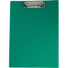 Планшет А4 PVC зеленый
