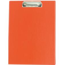 Планшет А4 PVC красный