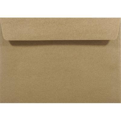 Конверт С5 Eko Kraft 75г/м2 экологические конверты