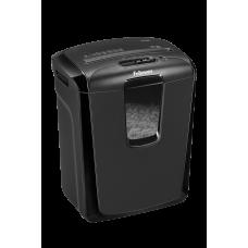 Уничтожитель M-8c, 8 лист., секр. P-3, фрагменты 4х50мм, корзина 15 литр