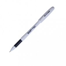 Ручка гелевая 0.5мм черная