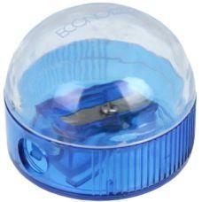 Точилка пластиковая c контейнером, 1 лезвия