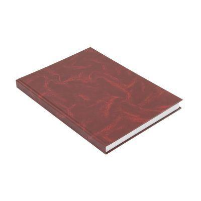 Книга учета  А4 192л линия бумвинил офсет (тв. обл) (BM.2407)