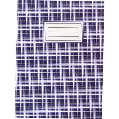 Тетрадь для записей А4 48л линия (BM.2451)