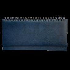 Планнинг недатированный BASE 112 стр. синий