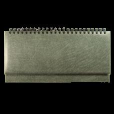 Планнинг недатированный BASE 112 стр. серый