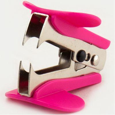 Антистеплер 5550-А розовый (5550-10-A)