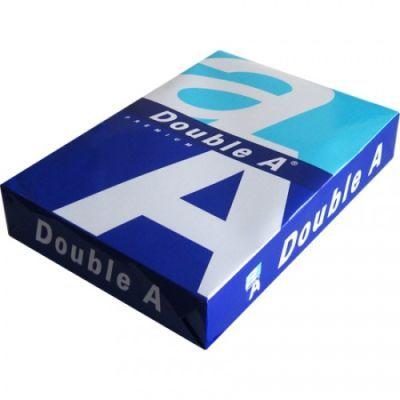 Бумага офисная Double A А4 80г 500л класс A (DAA480)
