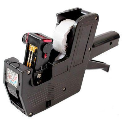 Этикет-пистолет 1 ряд 8-разрядный (этикетка 22x12мм) (E40707)
