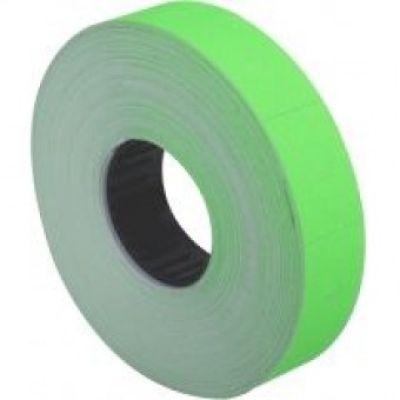 Этикетки ценники 16х23мм 700 шт/рул. зеленый (E21302-04)