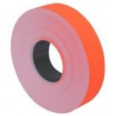 Этикетки ценники 16х23мм 700 шт/рул. красный (E21302-03)