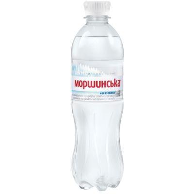 Вода минеральная Моршинская негазированная 0,75 л (23815)