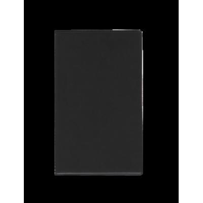 Папка для счета официанта, винил, черный (0300-0028-01)