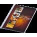 """Папка """"МЕНЮ"""" CAFE, А4, PVC, 6 файлов, прозрачная (0309-0050-99)"""
