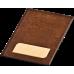 """Папка """"МЕНЮ"""" А4, 6 файлов, винил, двухцветная тип 4 (0317-0049-97)"""