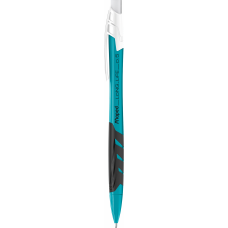 Карандаш механический BLACK PEPS Long Life 0.5мм, с ластиком, синий