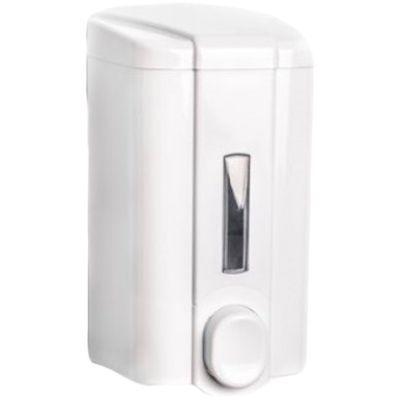 Диспенсер для жидкого мыла PRO service S2 0.5 л Белый