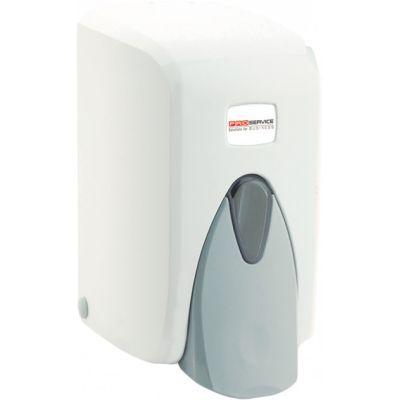 Диспенсер для жидкого мыла PRO service S5 0.5 л Белый