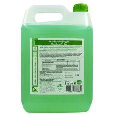 Медицинское жидкое мыло дезинфицирующее, Бланидас СОФТ ДЕЗ, 5 литров