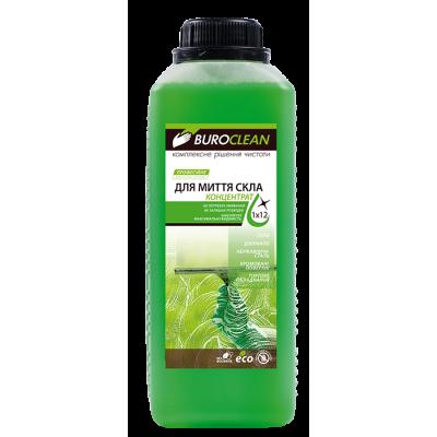 Концентрат для мытья стеклянных поверхностей SOFT Industry-3, 1 литр