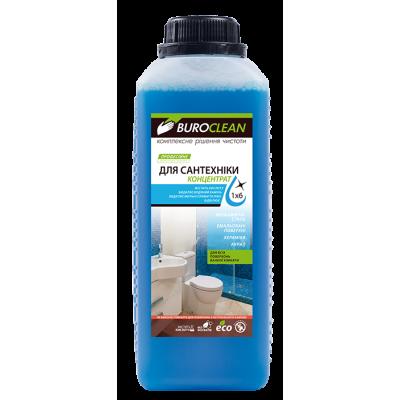 Концентрат для мытья сантехники SOFT Dez-3, 1 литр