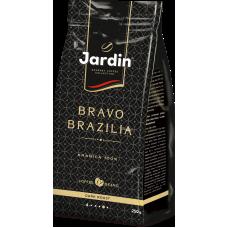 Кофе в зернах JARDIN Bravo Brazilia 250