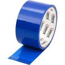 Скотч упаковочный 48мм х 35м 40мкм синий