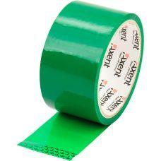 Скотч упаковочный 48мм х 35м 40мкм зеленый